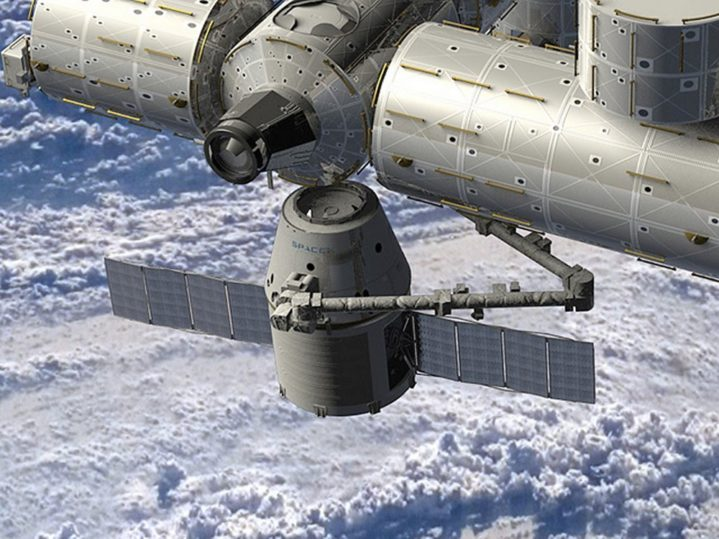 spacex-dragon-ISS