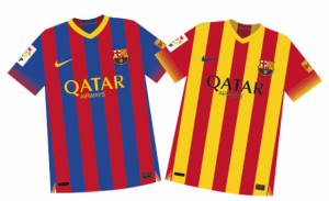 maillot-barcelone-2013-2013