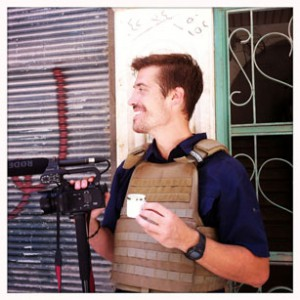 James-Foley-journaliste